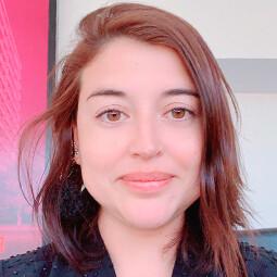 Lorena Segura Rivera