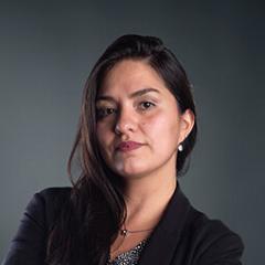 Patricia Jaña Ulloa