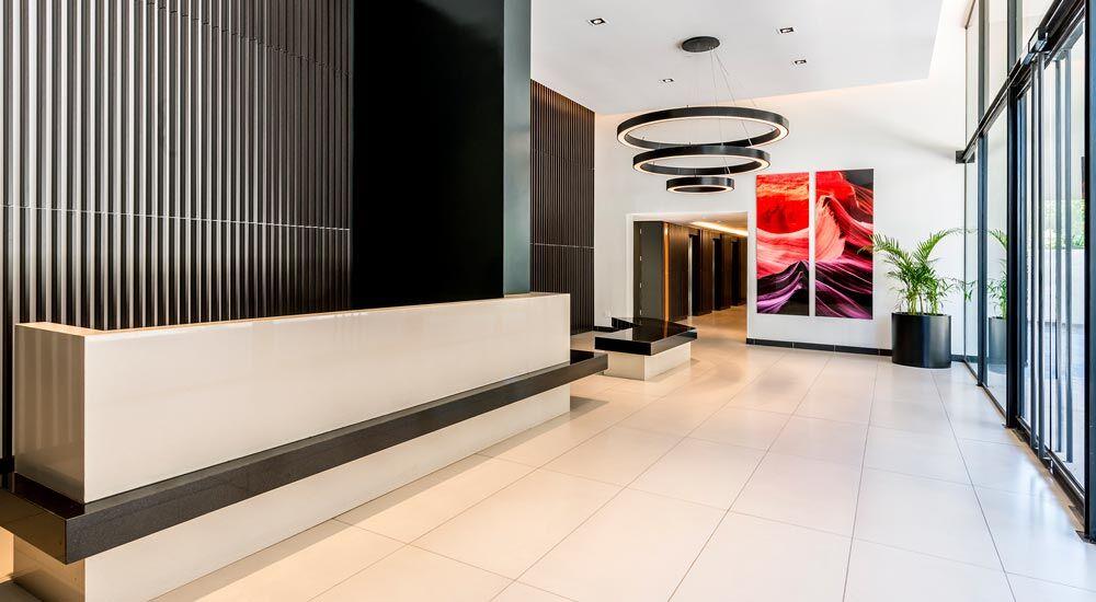 Edificio Egaña 2 - Inmobiliaria Exxacon