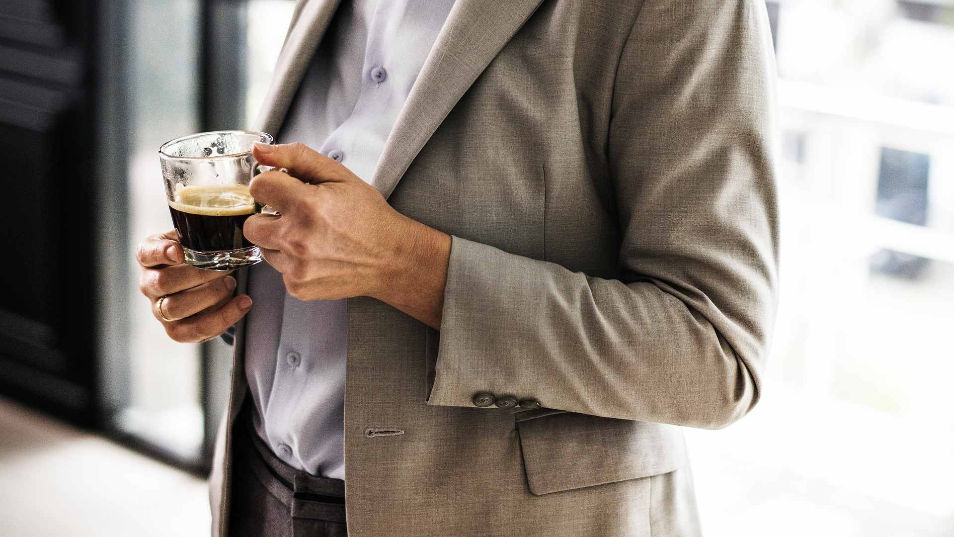 5 aspectos valorados en el coffee room de una oficina