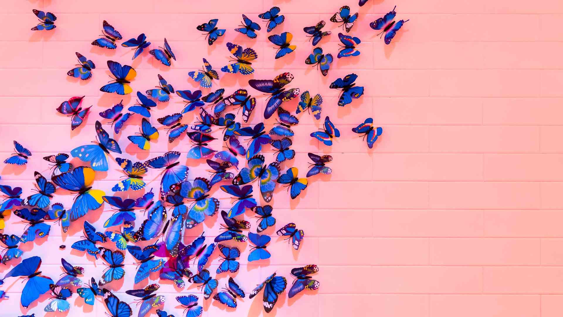 9 razones para atreverse a usar papel mural