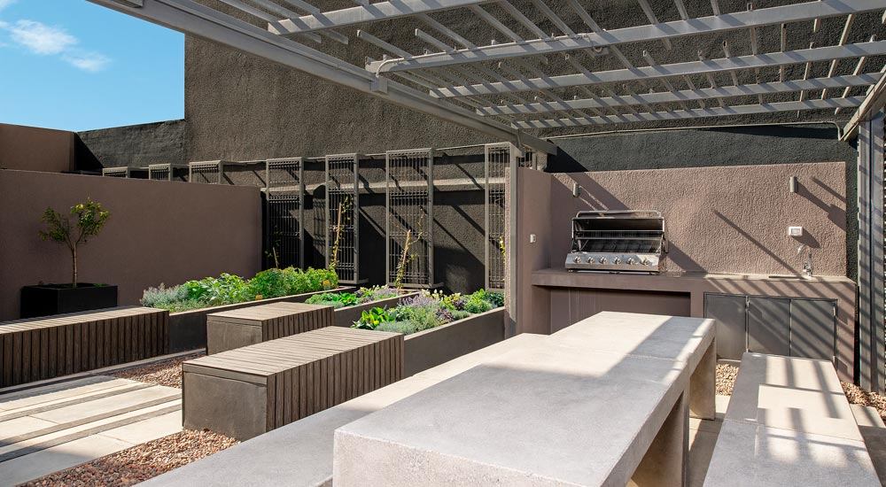 Edificio Vita - Inmobiliaria Exxacon