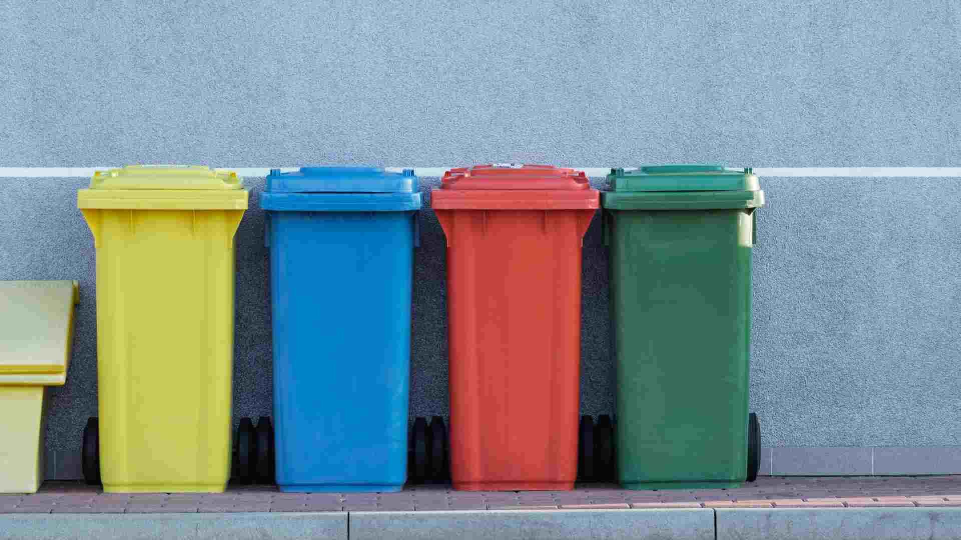 ¿En qué consiste la tendencia zero waste?