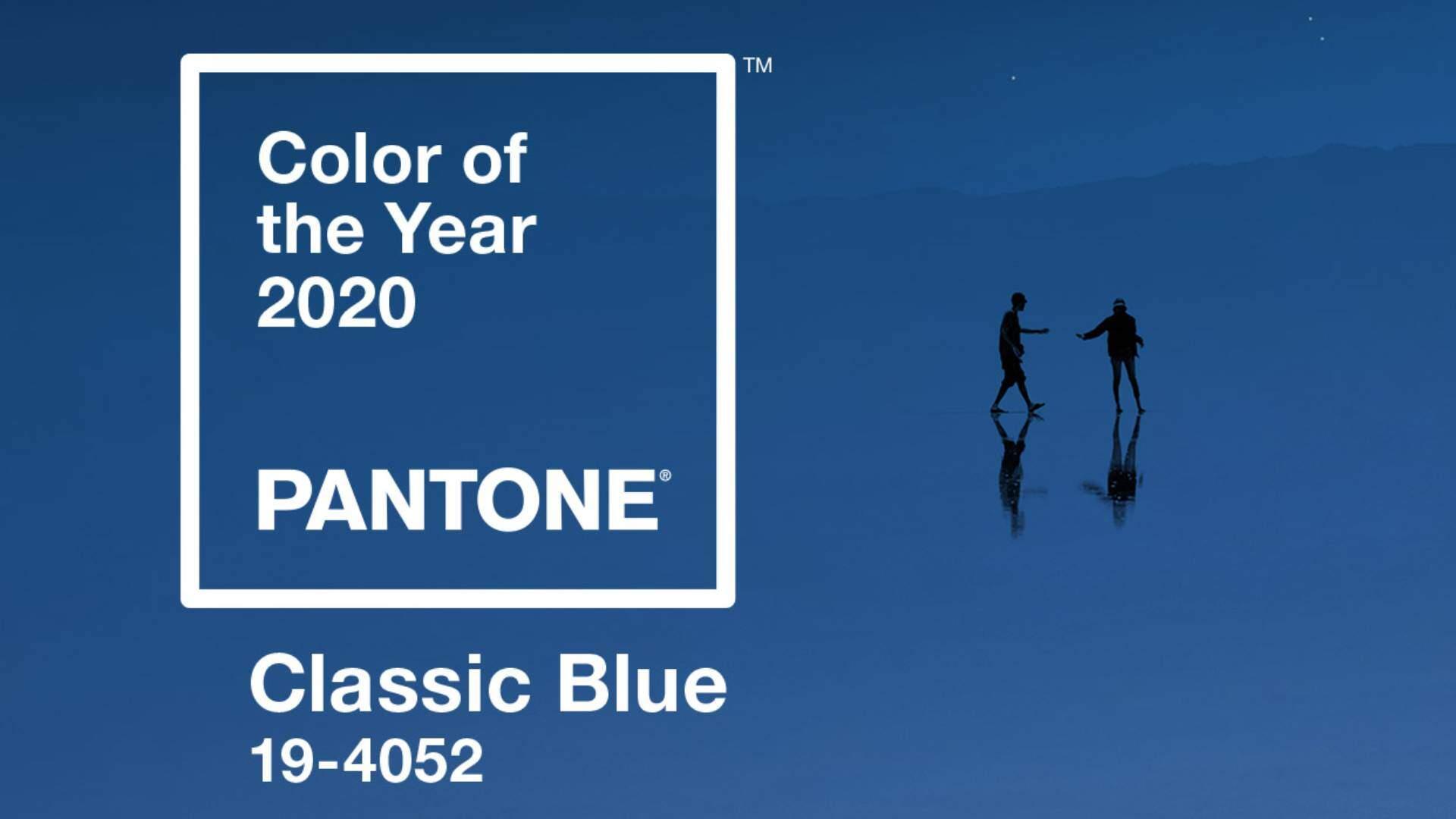 Descubre cuál es el color año 2020