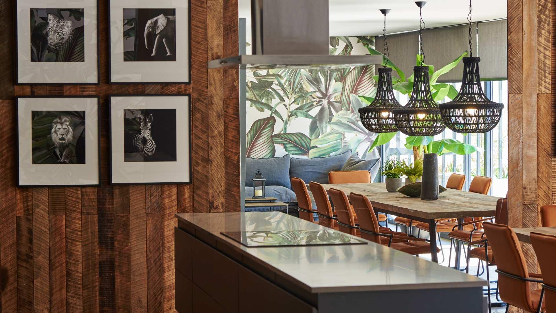 Ventajas de elegir un edificio con amenities para comprar
