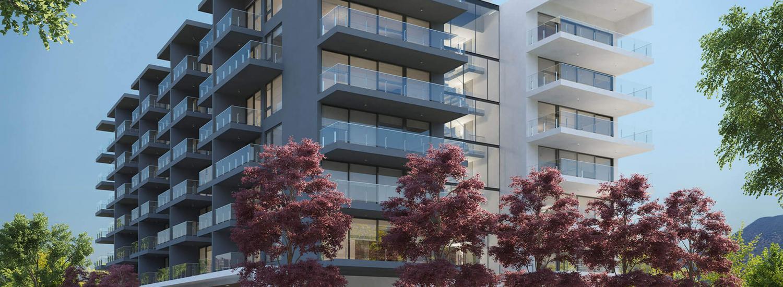 Edificio Lift - Imagen de carácter meramente ilustrativo y referencial - Diseño de @annadesign