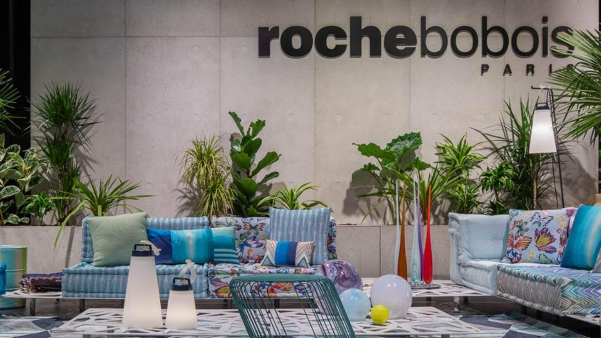 Los 60 años de Roche Bobois en la industria del diseño