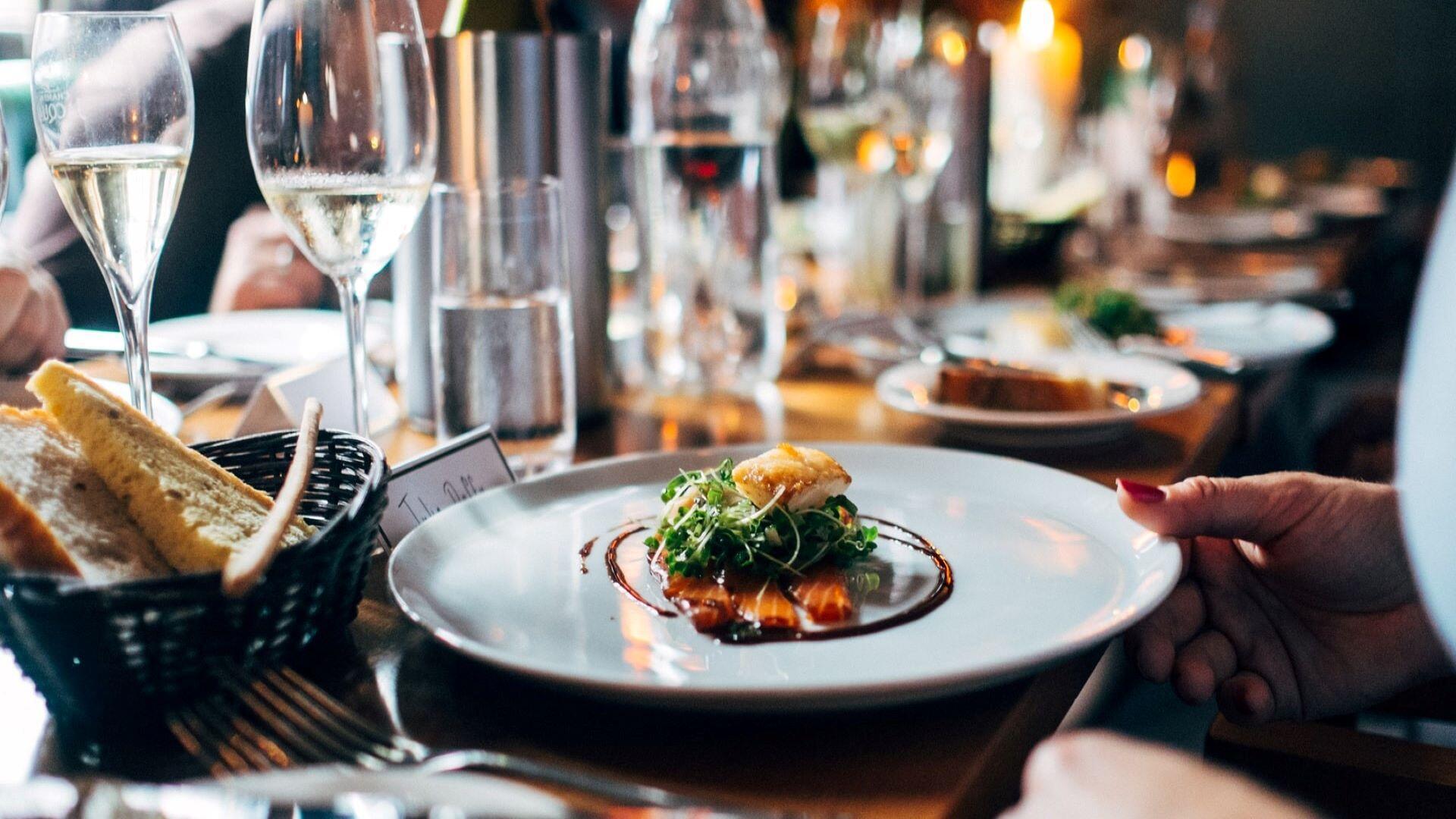 5 restaurantes para descubrir en Barrio Italia